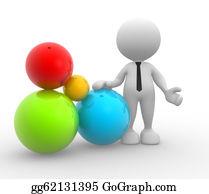 Acrobatic - Balls