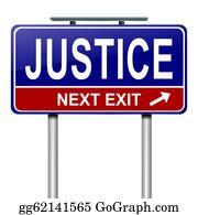 Honesty - Justice Concept.