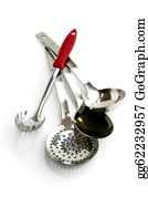 Utensils - Kitchen Utensils