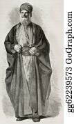 Beards - Old Jew