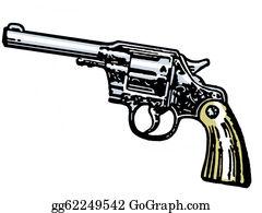 Antique-Pistols - A Vintage Hand Gun
