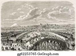 Trestle - Nippon Bridge