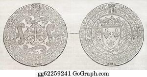 Reign - First Medal