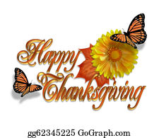 Announcement - Thanksgiving Graphic