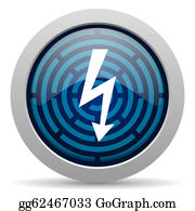 Lightning-Bolt - Lightning Icon
