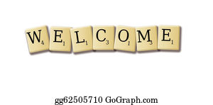 Scrabble - Welcome