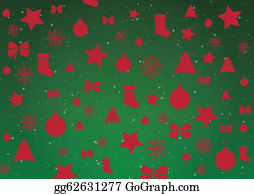 Dislikes - Merry Christmas Background,vector