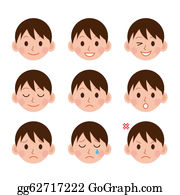 Sad-Child - Boy Expressions
