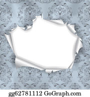 Classic-Victorian-Pattern - Paper Background