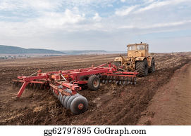 Cultivation - Agricultural Machinery