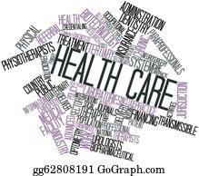 Health-Care - Word Cloud For Health Care