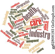 Midwife - Word Cloud For Health Care Industry