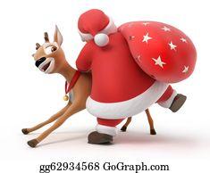 Beards - Santa On The Way