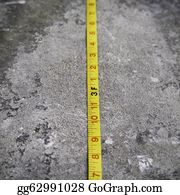 Millimeter - Construction Measuring Tape