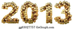 2013-Happy-New-Year-Happy-New-Year - Figures