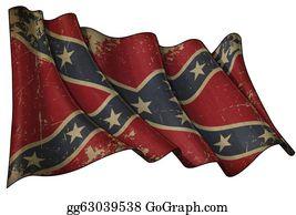 Plantation - Confederate Rebel Historic Flag