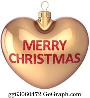 2013-Happy-New-Year-Happy-New-Year - Merry Christmas Ball Heart Shaped
