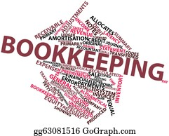 Forward - Word Cloud For Bookkeeping