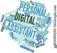 Medical-Textbook - Word Cloud For Personal Digital Assistant