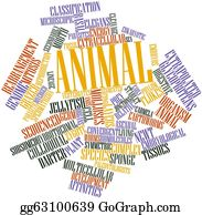 Newt - Word Cloud For Animal