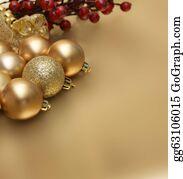 Christmas-Gold - Christmas Background