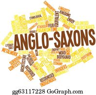 Fishhook - Word Cloud For Anglo-Saxons