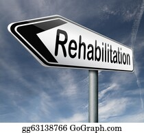 Therapy - Rehabilitation
