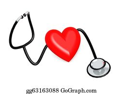Conduction - Stethoscope With Heart