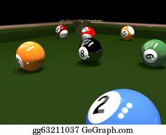 Billiards - The Game Of Billiards