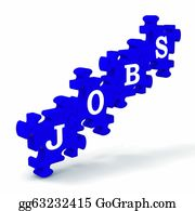 Employment - Jobs Means Work Profession Employment And Vocation