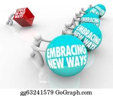 Perform - Stuck In Old Ways Vs Embracing Change Adapting New Challenge