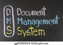 Management - Dms Acronym Document Management System
