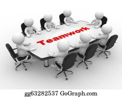 Conference - Businessman