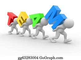 Congregation - Teamwork