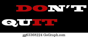 Inspirational - Don't Quit (do It)