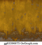 Wall-Background - Metal Wall