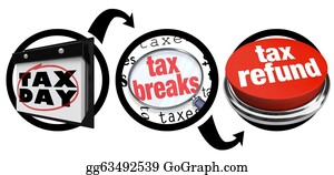 Income-Tax - How To Get Tax Breaks Bigger Refund Due Date
