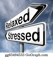Therapy - Stressed Or Relaxed
