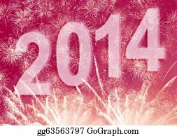 New-Year-2014 - New Year 2014 Background