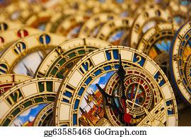 Astronomy - Astronomical Clocks