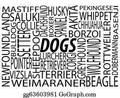 Huskies - A Mixture Of Dog Breeds