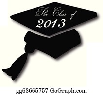 Graduation - Graduation Hat 2013