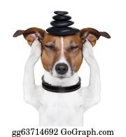 Meditative - Dog Meditation