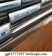 Sheet - Balance Sheet, Accounting Documents