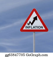 Economy - Inflation Going Up