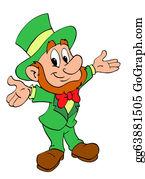 Beards - St. Patrick's Day Leprechaun