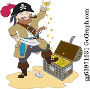 Cash-Prize - Lucky Pirate