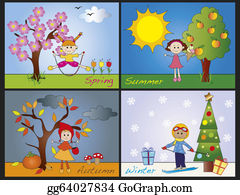 Four-Seasons - Seasons