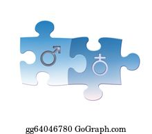 Same-Sex-Wedding - Heterosexual Couple