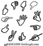 Hand-Sign - Hand Sign